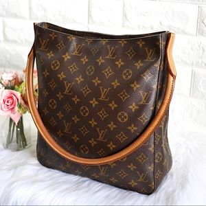 💖Louis Vuitton Looping GM MI0959